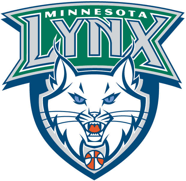 Pair of tickets to a MN Lynx Game