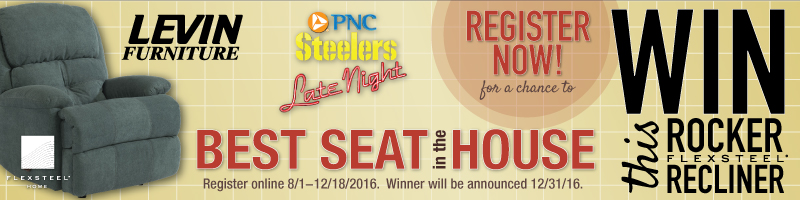 this sweepstakes has ended - Levin Furniture