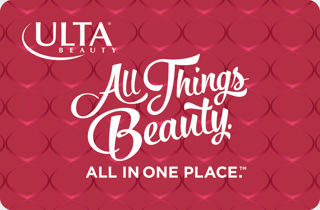 Ulta Beauty Gift Gorgeously Sweepstakes