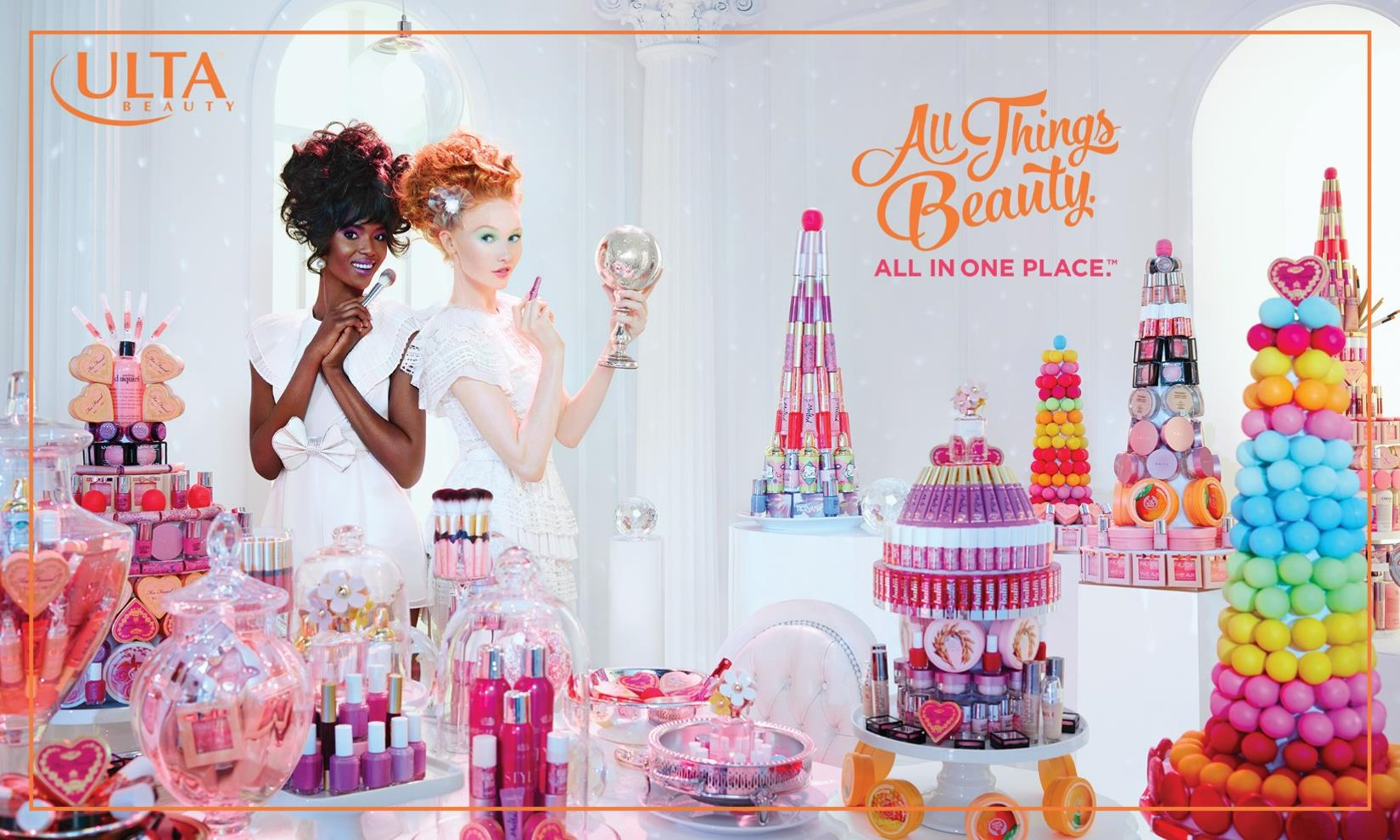 The Ulta Beauty Lose Yourself Contest