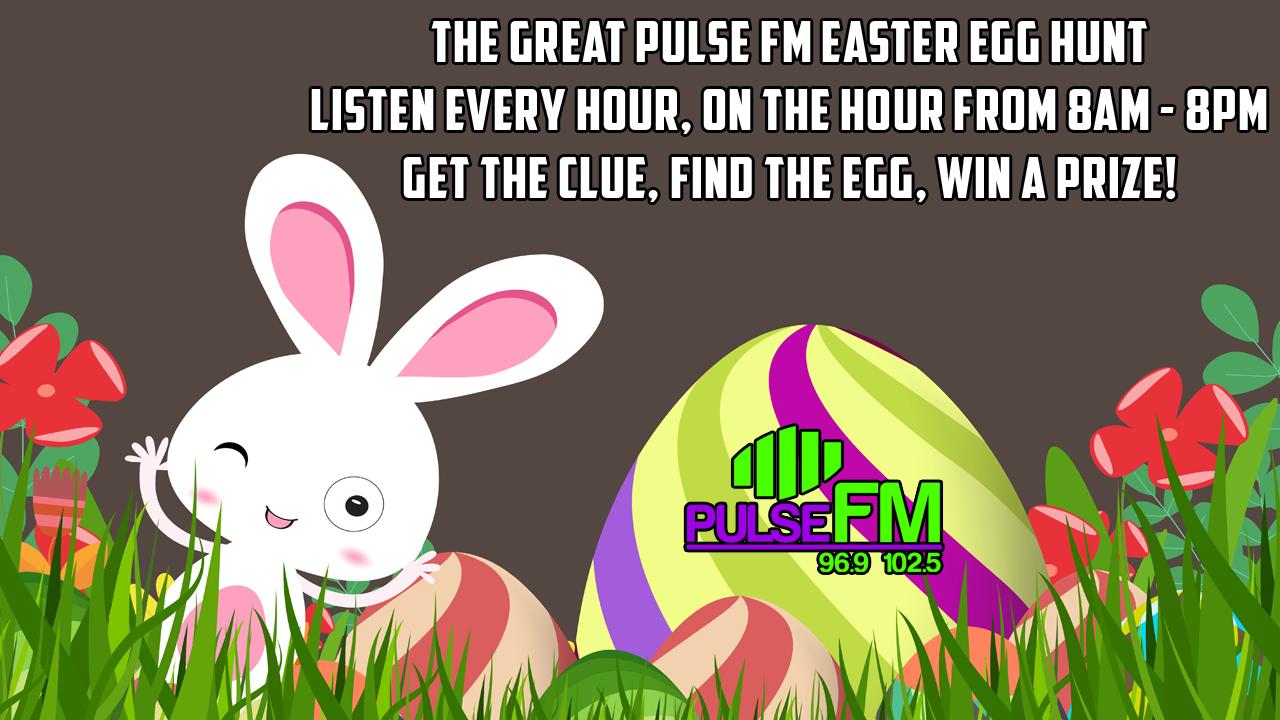 Great pulse fm after easter egg hunt wplw fm great pulse fm easter egg hunt solutioingenieria Images