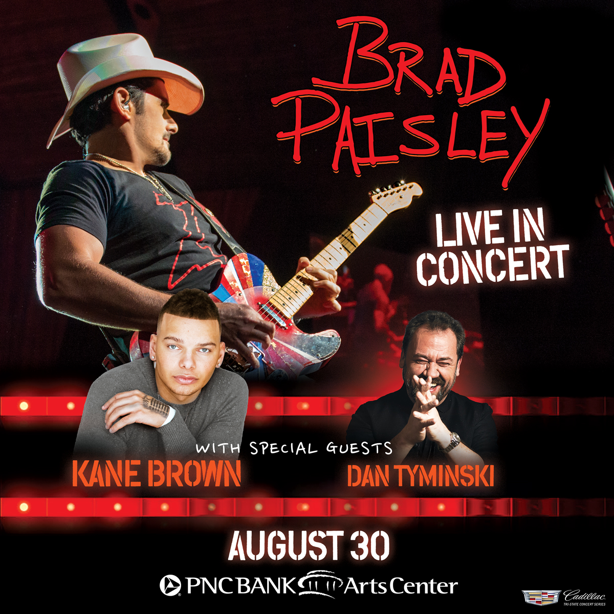 Win tickets to see brad paisley wnsh fm cumulus listen to win brad paisley m4hsunfo