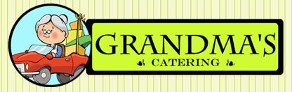 Grandma's Catering