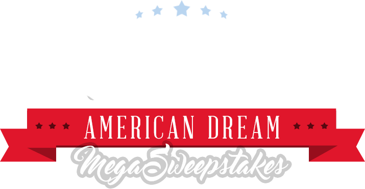 American Dream Mega Sweepstakes | Winner