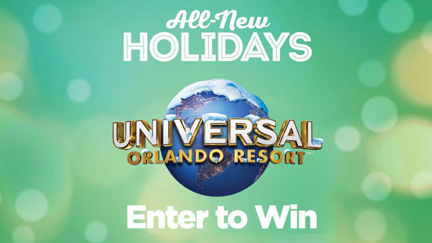Enter To Win Trip To Universal Orlando Resort CBS Miami - Real estate commission invoice template word universal studios store online