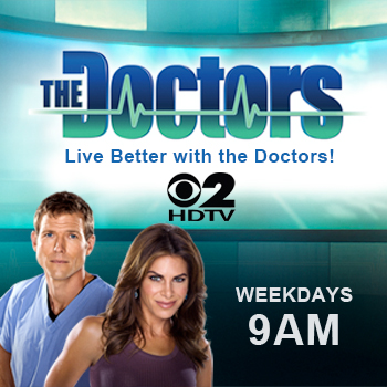 Dr. Lisa Masterson Leaves the Doctors TV Show