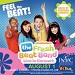 The Fresh Beat Band @ Pac Amp/OC Fair (8/1) (4-pack)