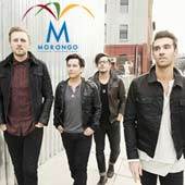 American Authors at Morongo (10/30) (4-pack)