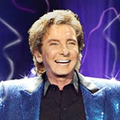 Barry Manilow at STAPLES Center (4/14/15)