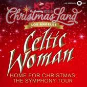 Celtic Woman at Nokia Theatre L.A. LIVE (12/11) (PAIR)
