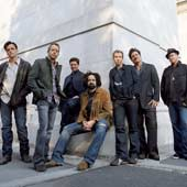 Counting Crows at Greek Theatre (8/21)