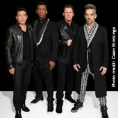Culture Club at Shrine Auditorium (11/19)