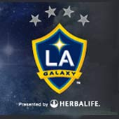 L.A. Galaxy vs. Manchester United (7/23) (PAIR)