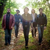 HOME FREE at City National Grove of Anaheim (5/10/15)