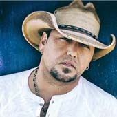 Jason Aldean at The iHeartRadio Theater (9/29) (PAIR)