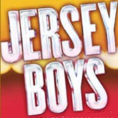 JERSEY BOYS at Hollywood Pantages (9/30)