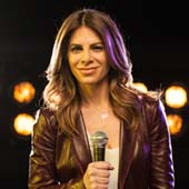 "Jillian Michaels ""Maximize Your Life"" Tour at City National Grove of Anaheim (5/16)"