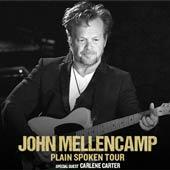 John Mellencamp at Nokia Theatre L.A. LIVE (7/28/15)