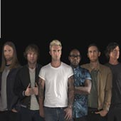 Maroon 5 @ The iHeartRadio Theater (8/26) (PAIR)