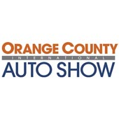 Orange County International Auto Show (10/2-10/5) (4-pack)