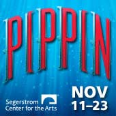 PIPPIN at Segerstrom Center for the Arts (11/11) (PAIR)