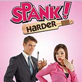 SPANK! HARDER at City National Grove of Anaheim (4/23)