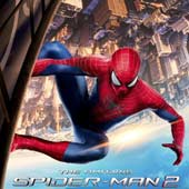 THE AMAZING SPIDER-MAN 2 Movie Screening (4/30) (PAIR)