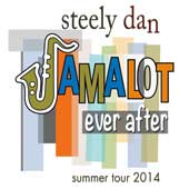 Steely Dan at The Forum (7/12)