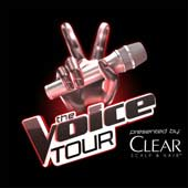 The Voice Tour Live at Nokia Theatre L.A. LIVE (7/29)