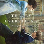 THE THEORY OF EVERYTHING Screening (11/06) (PAIR)