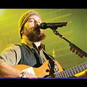 Zac Brown Band at San Manuel Amphitheater (10/18)